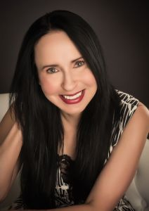 Lisa Renee Jones Author Pic